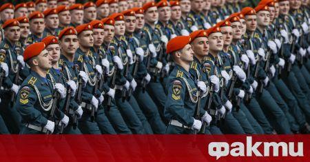 Руският президент Владимир Путин е разпоредил на правителството да увеличи