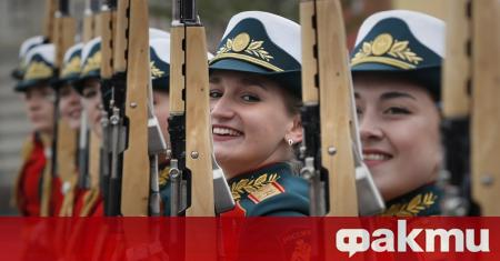 Руският президент Владимир Путин обяви, че все пак в Русия