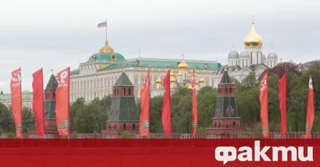 Кремъл приветства като триумф резултатите от референдума, който беше проведен