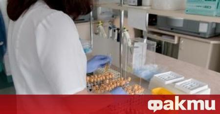 Първият разработен в Тайван тест за наличие на антитела на