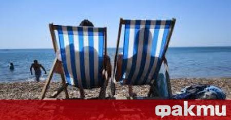 Днес в Източна България ще преобладава слънчево време, но в