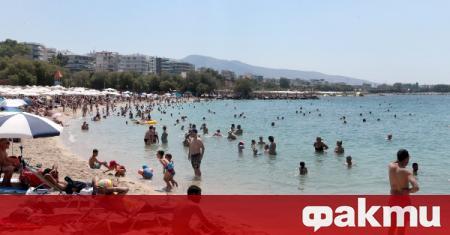 Правителството на Гърция планира нова кампания в подкрепа на туризма,