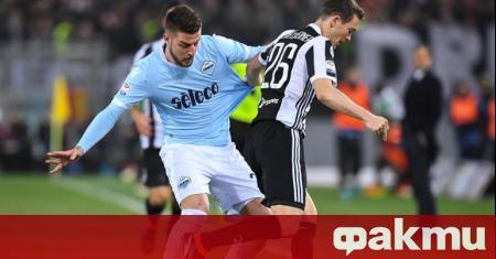 ПСЖ няма да спре да пазарува от Серия А през