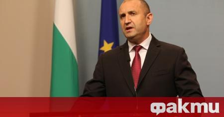Атлантическият съвет в България също поиска импийчмънт за се присъедини