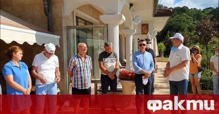 Председателят на ДПС - Мустафа Карадайъ, нападна президента Румен Радев