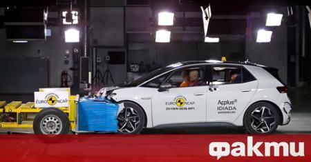 Европейската организация за оценка на безопасността на автомобилите Euro NCAP