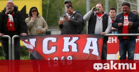 Tимът на ЦСКА 1948 пусна в продажба дарителски билети за