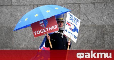 Условията за търговско споразумение след Брекзит не са изпълнени, заявиха