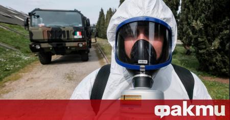 Световната здравна организация призова най-засегнатите от коронавирусната пандемия страни