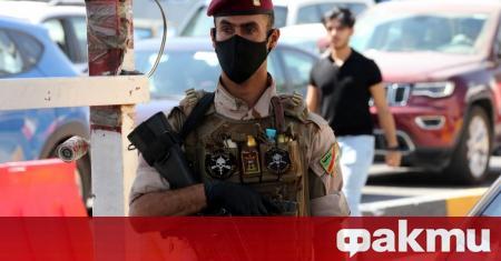 Ирак въвежда непрекъснат комендантски час. Той ще важи 8 дни