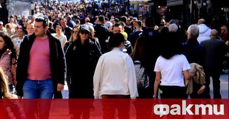 Само един от областните центрове в страната е увеличил населението