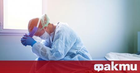 Словакия съобщи днес за пореден рекорд на новите случаи на