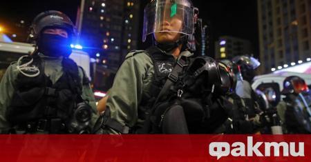 Съгласно новия закон за националната сигурност, правомощията на полицията в