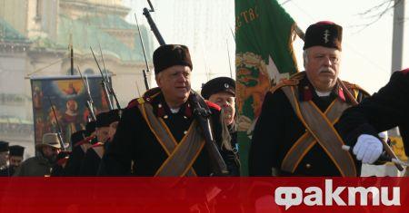 София отбелязва днес 143 години от Освобождението на града от