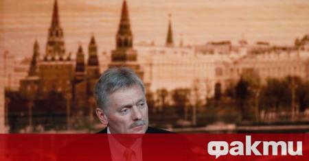 Русия отхвърли твърденията за влияние на изборите в САЩ, съобщи