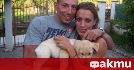 Най-добрата ни лекоатлетка Ивет Лалова загуби своето куче Болт. Домашният