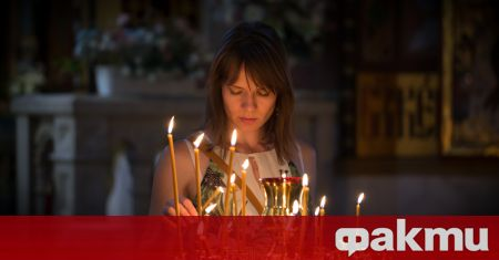 Православната църква почита днес света вмчца Злата Мъгленска. Тя е