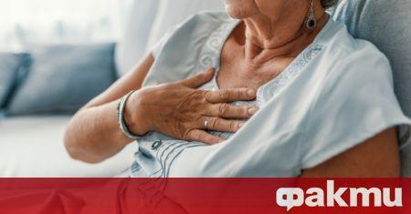 Очакваната средна продължителност на живот за населението на България, изчислена