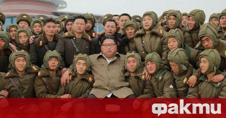 Представители на САЩ, Южна Корея и Япония се договориха да