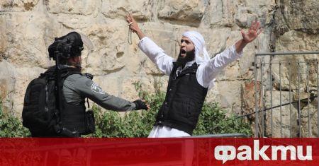 Съветът за сигурност на ООН ще обсъди ситуацията в Източен
