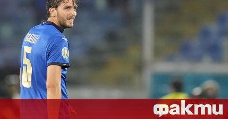 Ювентус ще отправи официална оферта за италианския национал Мануел Локатели
