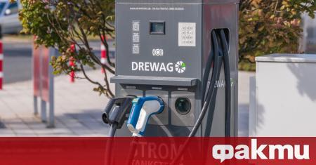 Целейки да засили търсенето на въглеродно неутрални превозни средства, Германия