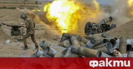 Президентът на Сирия Башар Асад каза, че бойци са прехвърляни