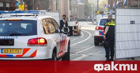 Нападение е било извършено срещу магазин в Хага, съобщи France