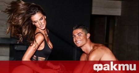 Бразилският супермодел Алесандра Амброзио изненада последователите в социалната мрежа Инстаграм
