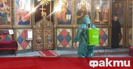 По нареждане на кмета на община Велинград д-р Костадин Коев