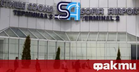7 души са задържани на Летище София в неделя. Причината