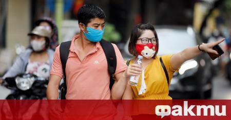 Виетнам ще евакуира 80 000 души, предимно местни туристи, от