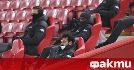 Мениджърът на Ливърпул Юрген Клоп увери, че всичко между него