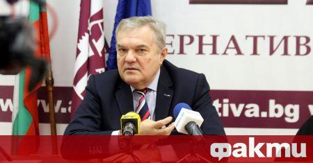 Действията на евродепутата Джамбазки позорят България, но и Европа. На