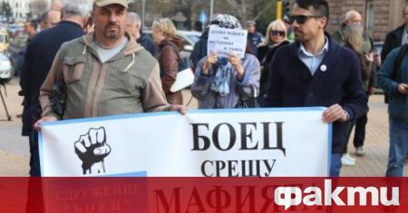 От гражданското сдружение БОЕЦ са осъдили главния прокурор Иван Гешев