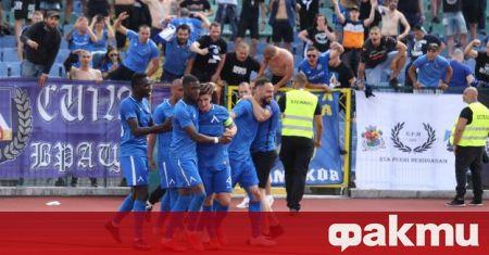 Полузащитникът на Левски Симеон Славчев е с положителен резултат на