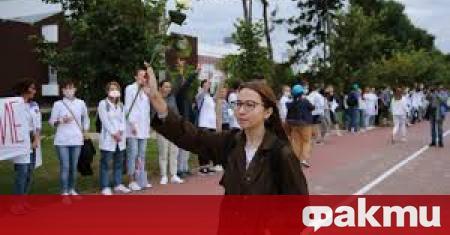 В отговор на събитията в Беларус - български граждани се