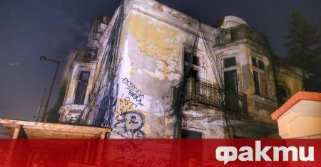 Каква ще е съдбата на Шапкаревата къща на столичния булевард