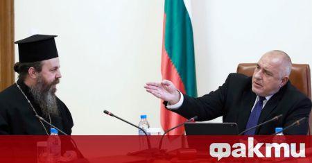 """""""В България само етническата толерантност, разбирателството между религиите и между"""