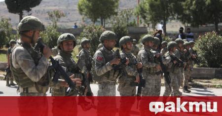 Преговорите между турски и руски военни по ситуацията в сирийската