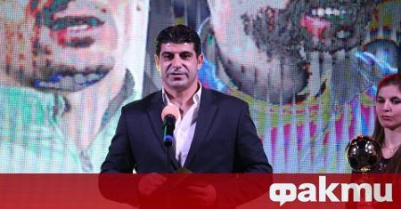 Спортният директор на Локомотив (Пловдив) - Георги Иванов-Гонзо, смята, че