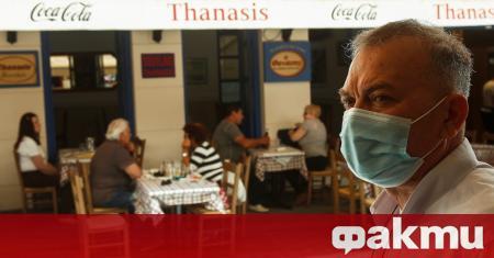 Гръцкото министерство на финансите внесе в парламента предложение за намаляване