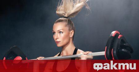 Веригата концептуални фитнеси Next Level обяви начало на своята кампания