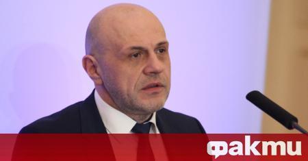 Вицепремиерът Томислав Дончев защити земеделския министър Десислава Танева, която смути