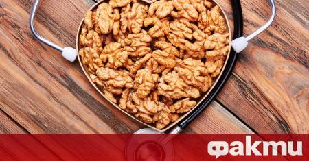 Да се каже, че орехите са питателна храна е малко