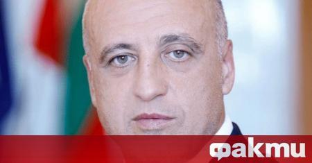 Новият шеф на НСО е земляк на президента Румен Радев.
