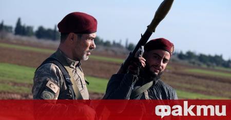Турският президент Реджеп Тайип Ердоган каза днес, че турските сили,
