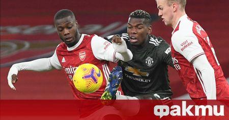 Полузащитникът на Манчестър Юнайтед Пол Погба смята, че трябва да