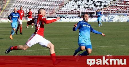 Десният бек ЦСКА Иван Турицов коментира предстоящото утре гостуване на