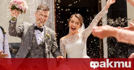 В различни краища на света съществуват най-разнообразни сватбени обичаи, някои